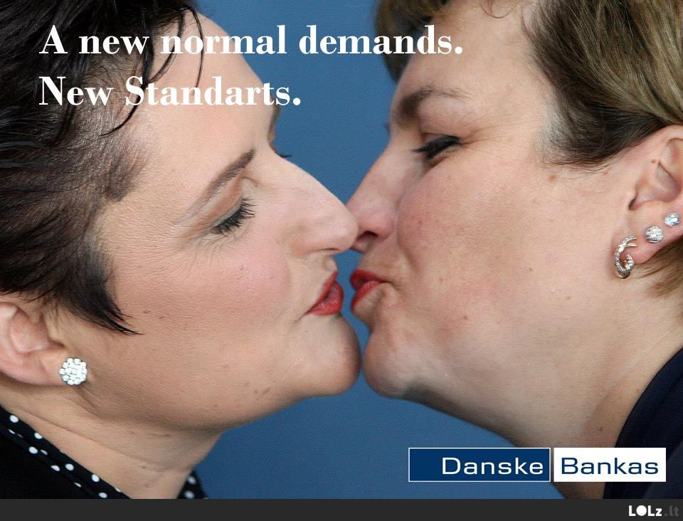 Danske bankas feat. Darbo partija
