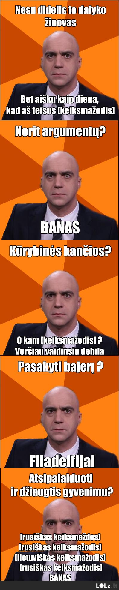 Piktas Ramanauskas